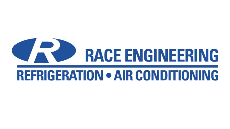 Logotipo de RACE Engineering