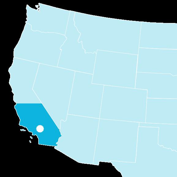 Mapa KIC