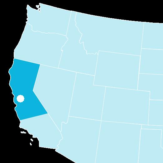 Mapa de MSR