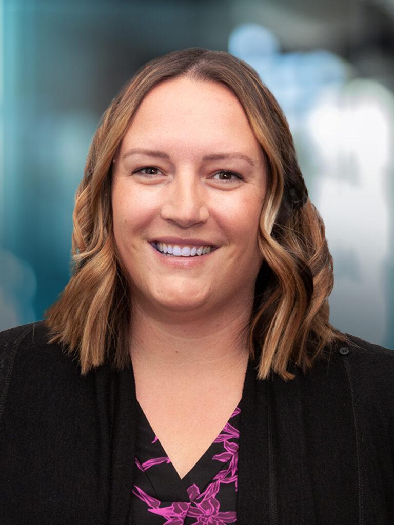 Sarah Hall Donaldson