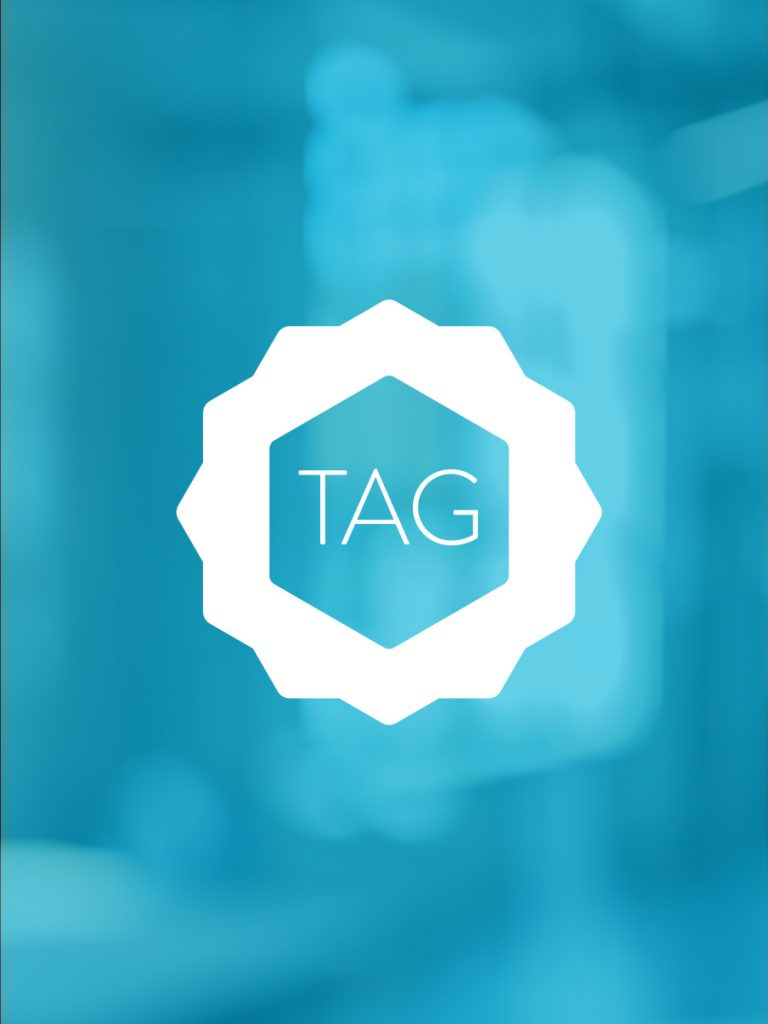 TAG profile placeholder