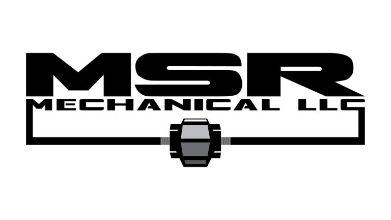 Logotipo de MSR Mechanical