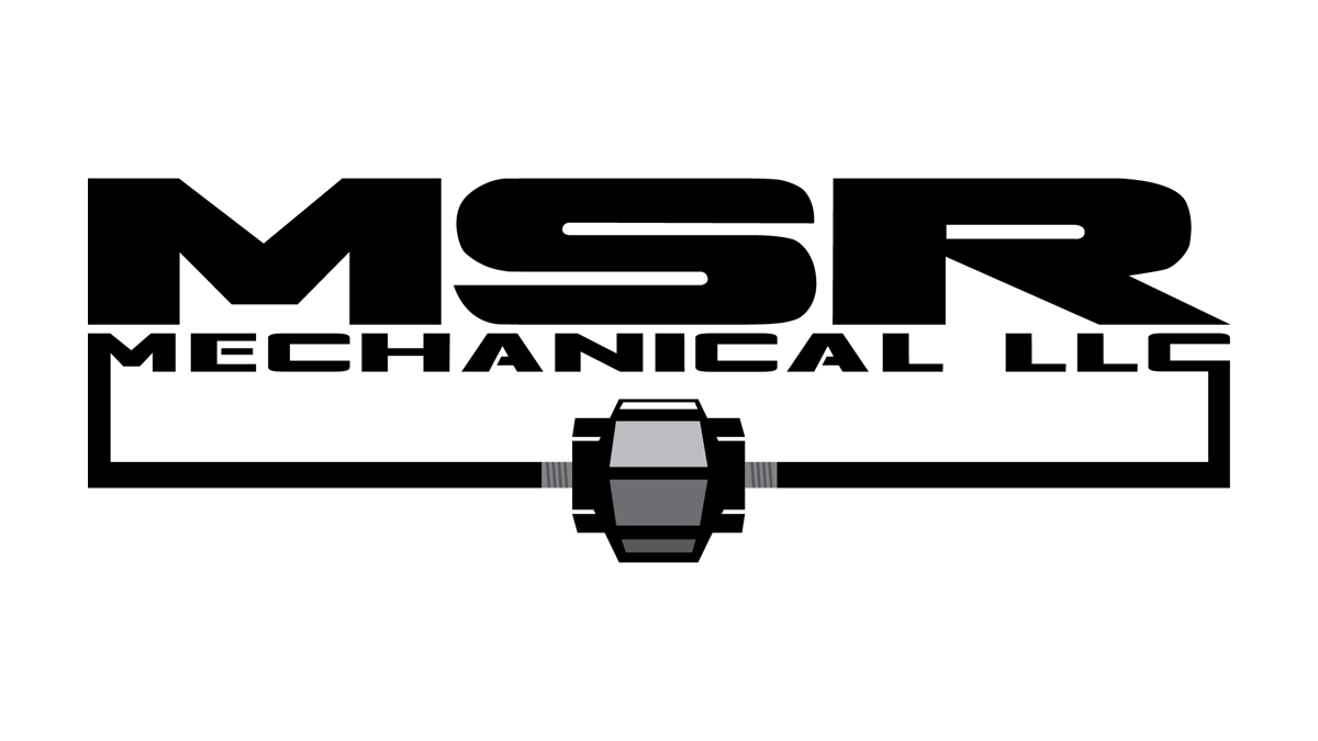 MSR Mechanical logo