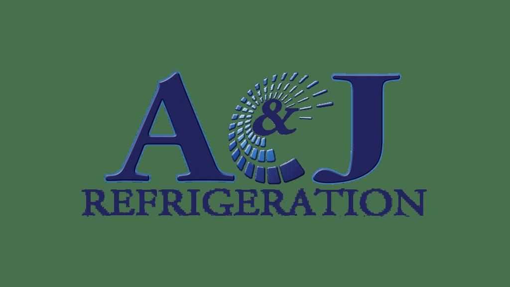 Logotipo de A&J