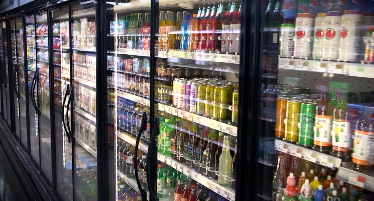 Pete's Supermarket