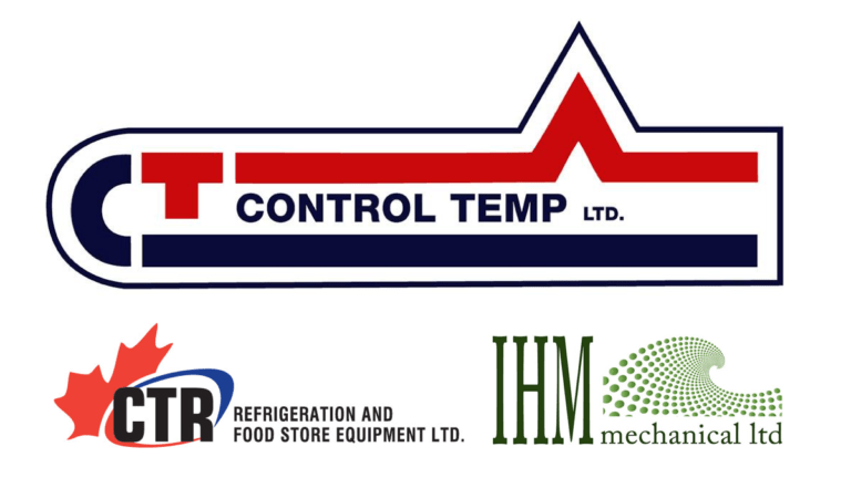 Logotipo de Control Temp