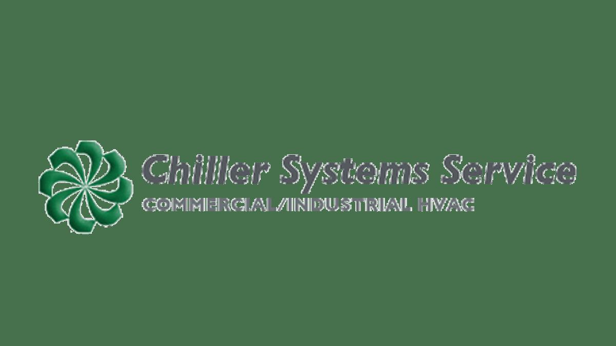 Servicio de sistemas de enfriadoras