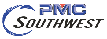 Logotipo de PMC Southwest
